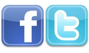 abusive comments in Twitter or facebook
