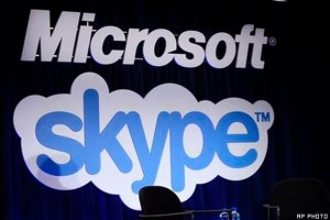 Windows Live Messenger's Switch on to Skype