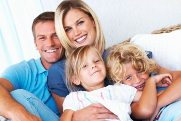 5 Important Tips When Travelling With The Family