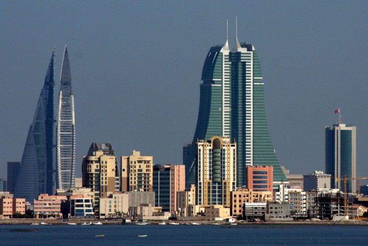 Where To Visit And Stay In Bahrain??