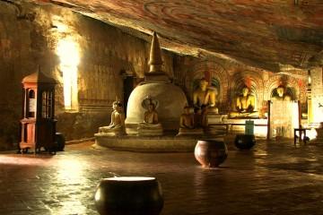 Top 5 Iconic Attractions Of Sri Lanka