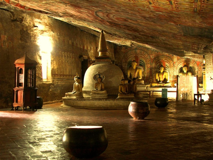 Top 5 Iconic Attractions Of Sri Lanka
