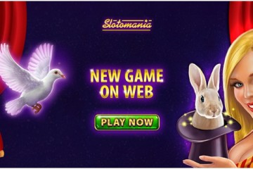 Slotomania Injects Excitement Into Mobile Slots
