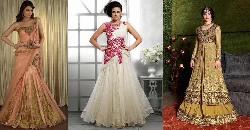5 Indian Ethnic Wear Trends Being Loved In 2015