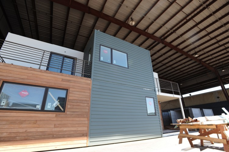 Life In A Container Home - Pros and Cons
