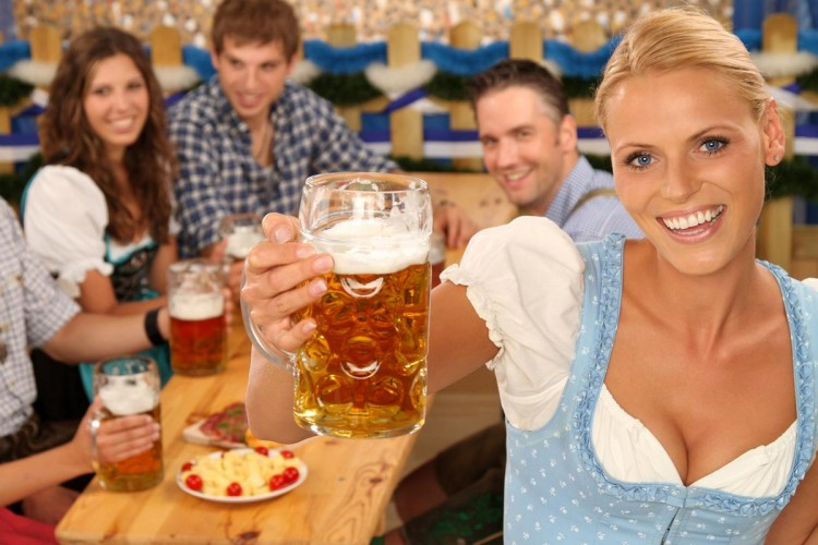 Oktoberfest Downunder: Beer Travelers Guide For Australia