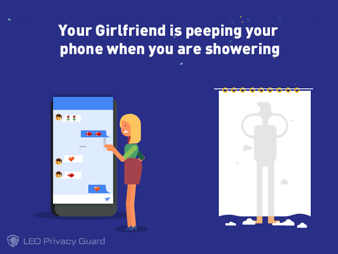 How To Go About The Privacy Guard?