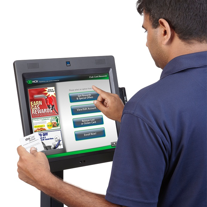 How Companies Can Keep Their Clients Happy By Use Of Loyalty Kiosks?