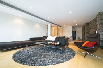 Why White Walls Work Best For Homes