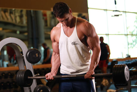 3 Body Building Workouts That Can Be Done At Home