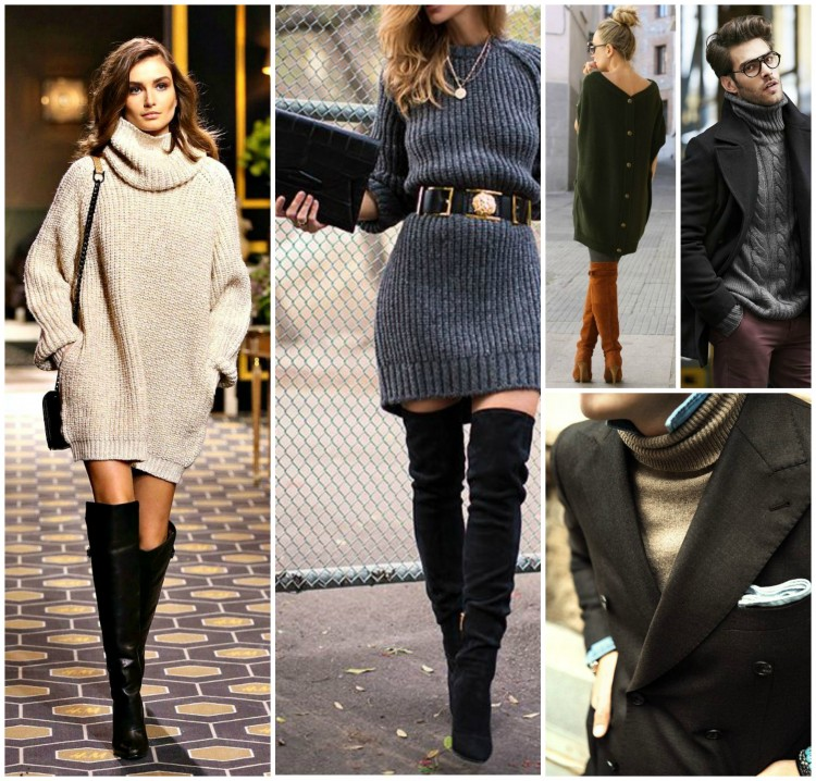 Fashion Blogger's Advice: 4 Outfit Formulas To Try This Winter