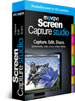 Movavi Screen Capture Studio Review