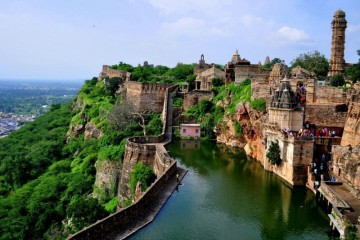 Chittorgarh - Delve Into The Rich Part Of India