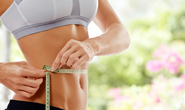 6 Tips For You To Lose 5 Pounds Fast and Get The Sexiest Look