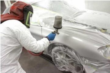 Auto Body Repairing