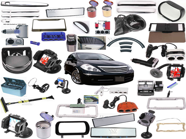 why car accessories are important