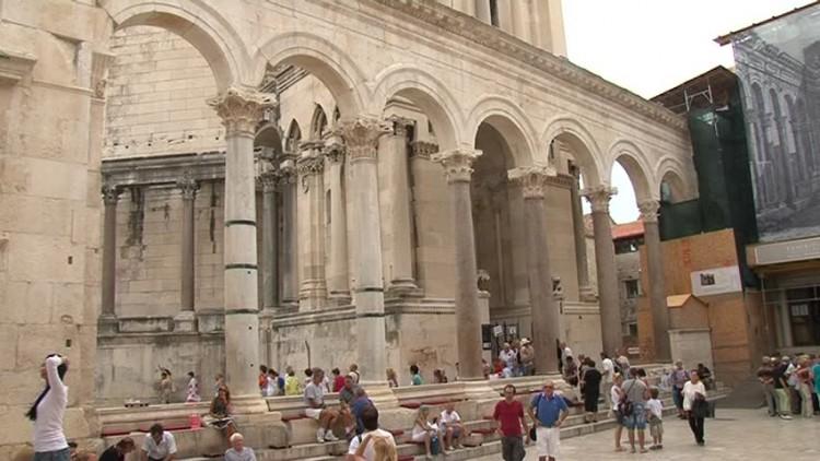 Split Croatia: The Perfect Break