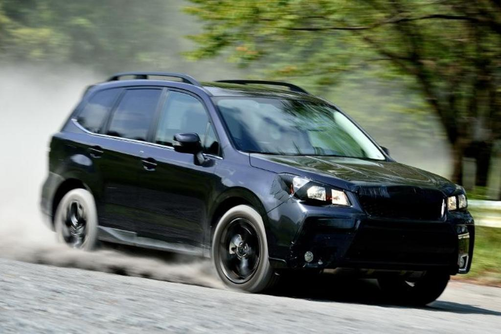 The Subaru Forester: A Compact Design For You