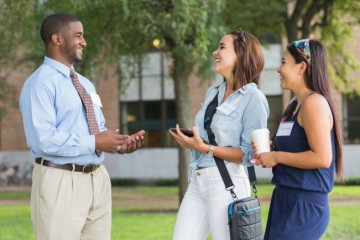 5 Great Questions to Ask During Your College Visits
