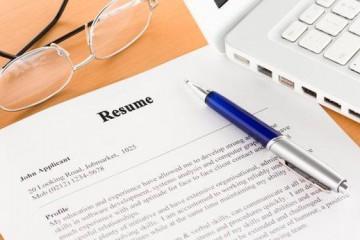 6 Important Tips On Formatting A Resume