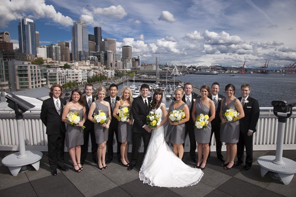 Top 5 Photogenic Wedding Venues