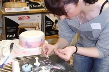 beginners-sugarpaste-course-student
