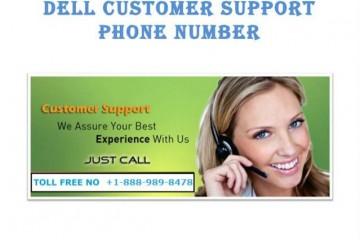 Dell Desktop Support Phone Number