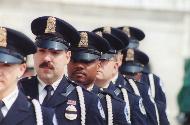 4 Benefits Of Becoming A Security Guard