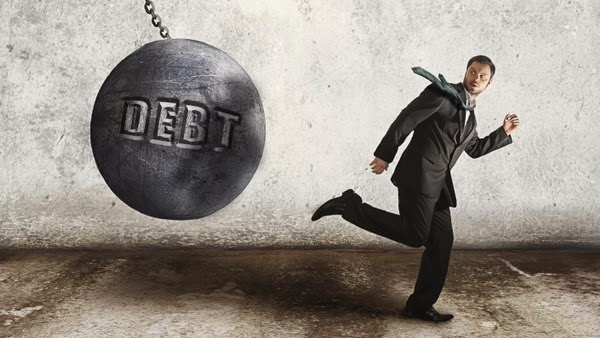 Avoid Being In Debt With Total Control Over Yourself