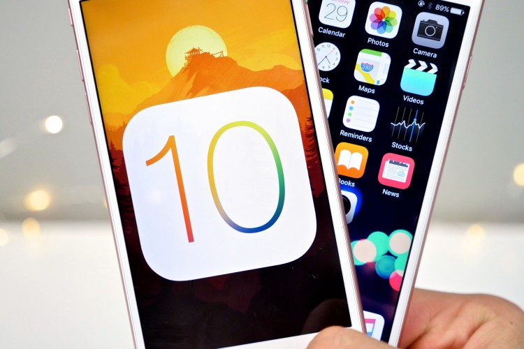 5 Reasons Why You Should Not Upgrade To iOS 10 Beta Just Yet