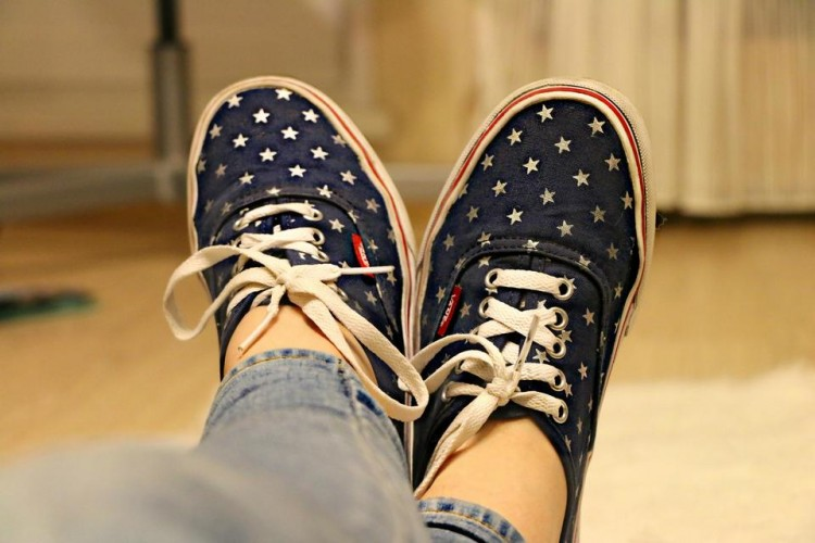 5 Things To Know About Your Shoes
