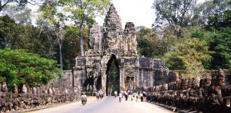 Indochina Voyages Travel