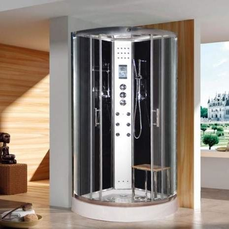 What you should know before purchasing a pre built steam shower unit - All you need to know about steam showers ...