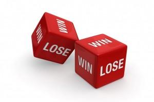 Win lose