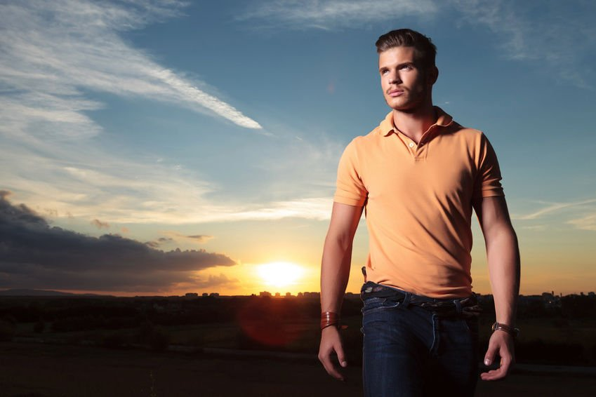 When Should Men Wear Polo Shirts