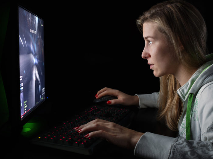 The Unstoppable Rise Of Online Gaming