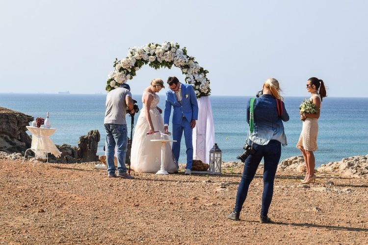 How To Find A Photographer For Your Destination Wedding