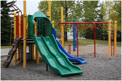 How To Clean Your Outdoor Play Equipment