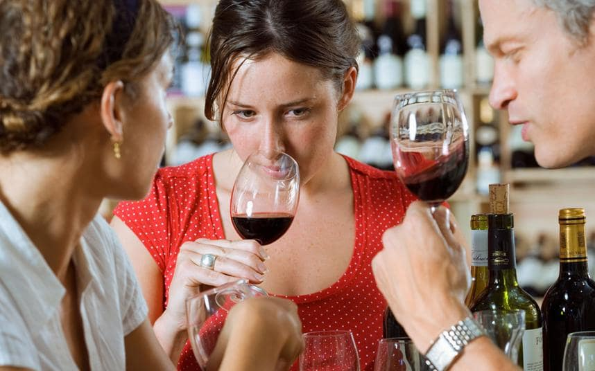 What Is The Favourite Wine In Britain?