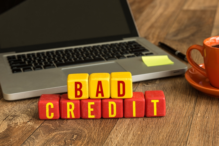 Consider Bad Credit Mortgage Loans To Get Your Dream House
