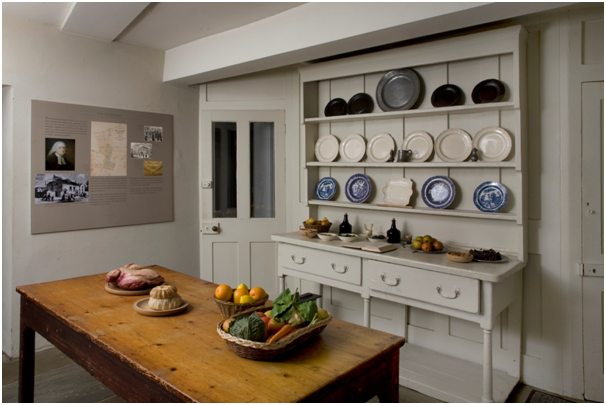 Open Shelving and Other Kitchen Trends Set To Hit In 2017