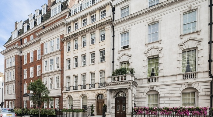 How Prime Central London's Most Luxurious Neighbourhood Continues To Appeal Worldwide