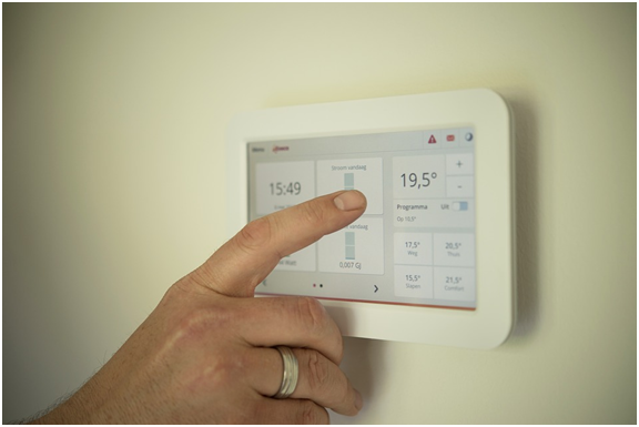 How Home Automation Saves Money