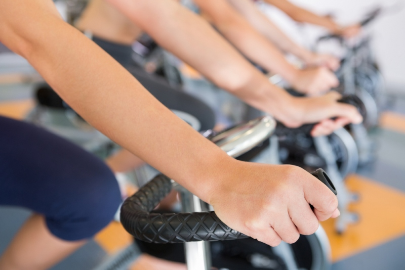 5 Tips To Get The Most from Your Spin Class