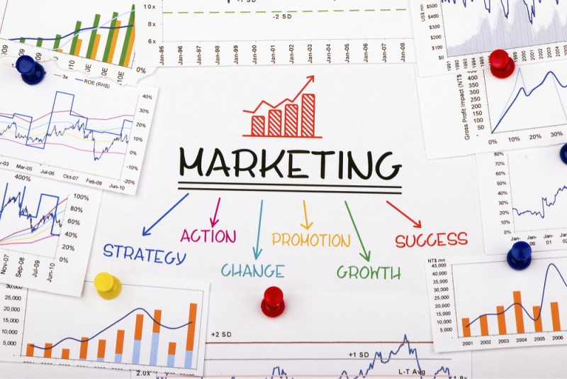 Marketing Matters - Top Tips To Make A Success Of Your Gym