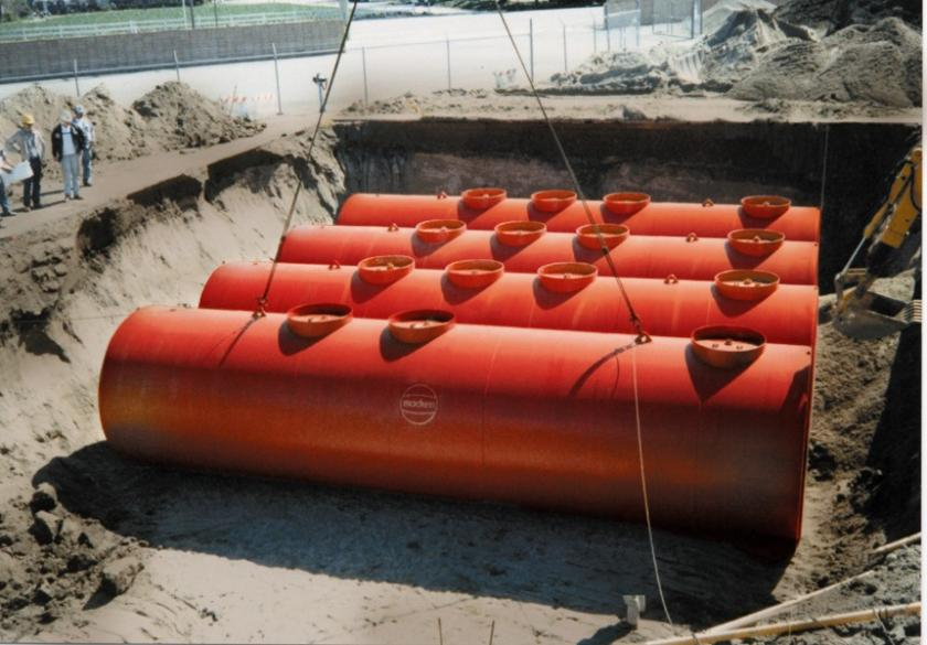 A Quick Guide To Underground Storage Tank Systems (USTs)