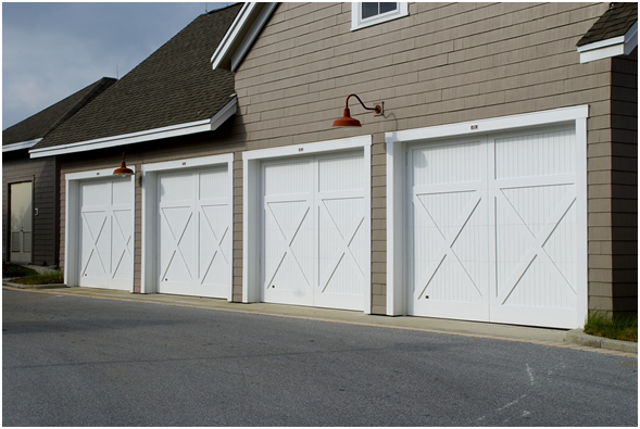 How To Up The Security Of Your Garage