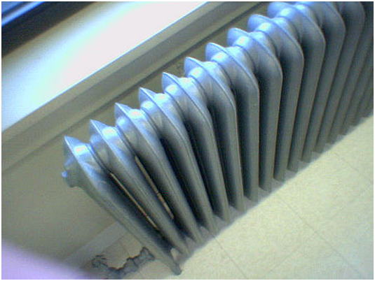 Environmental Advantages Of Aluminium Radiators