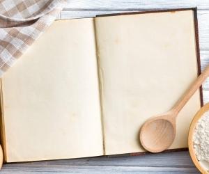 Recipe Book Intro