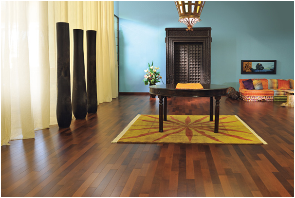 How Wood Flooring Enhances Your Home